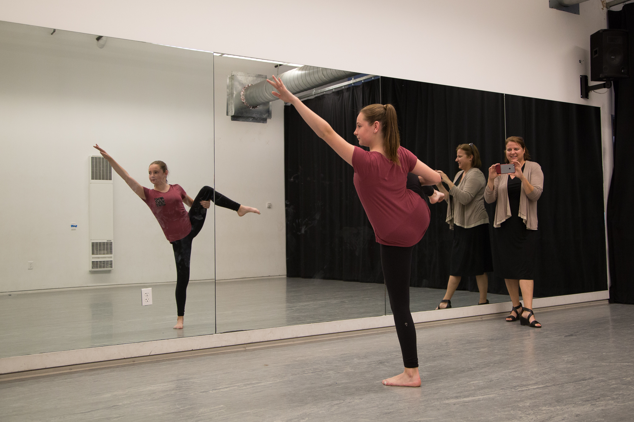 September Blog: - Congratulations! You're Officially a Dance Parent