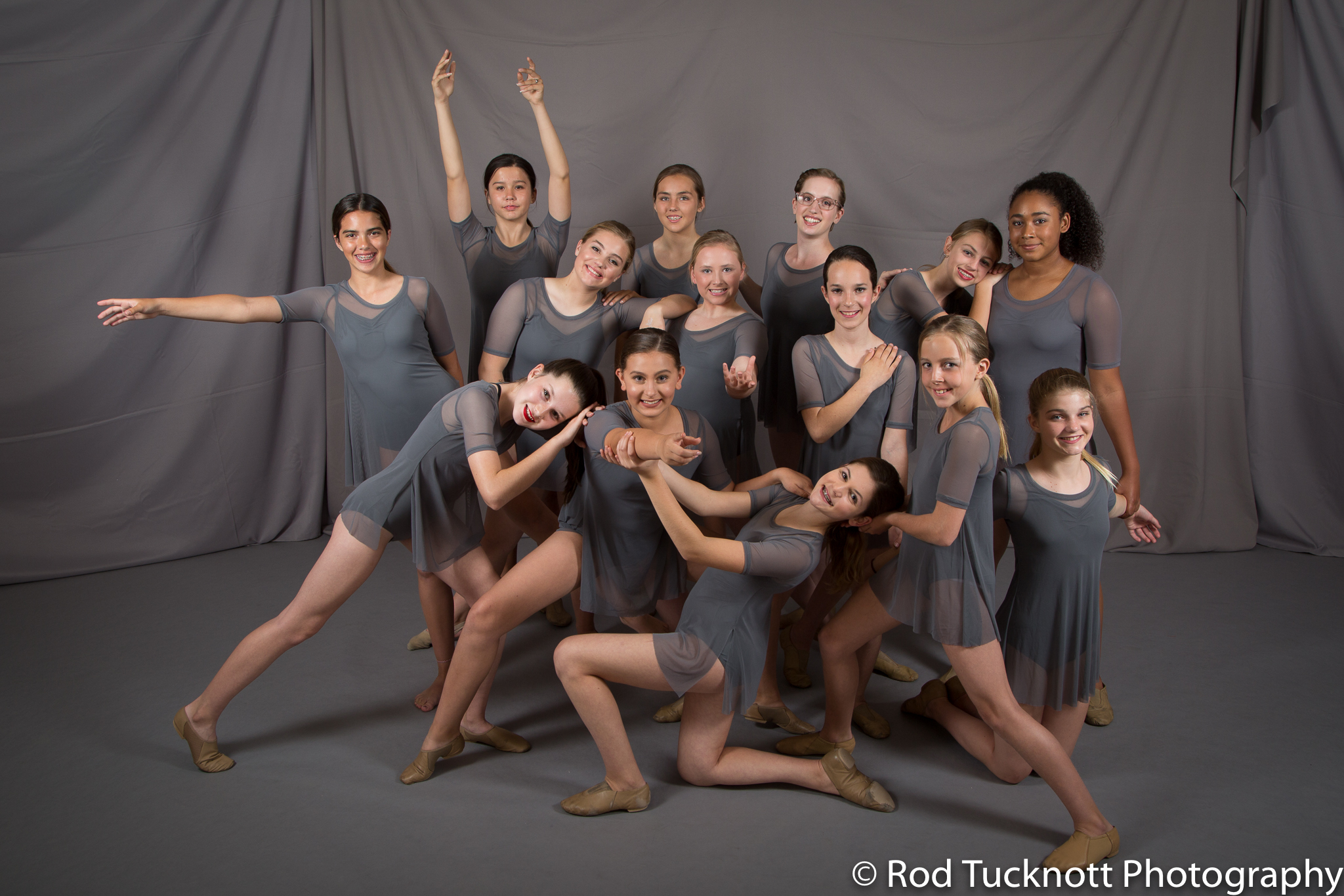 Blog - Coping with May Madness: Dance Parent Edition