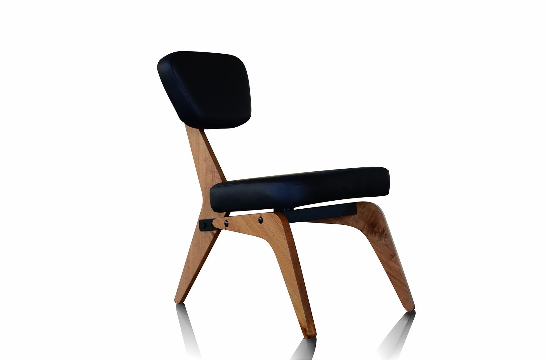 Foto Boomerang Chair, de Marcelo Bilac