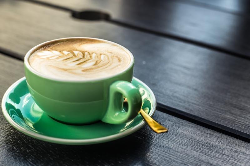 healthy coffee recipe