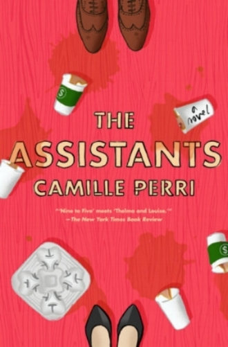 the assistants book review