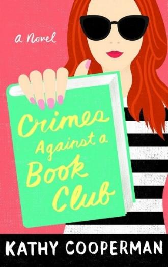 crimes against a book club review