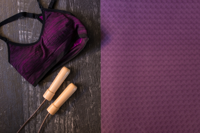 best sports bra for barre classes