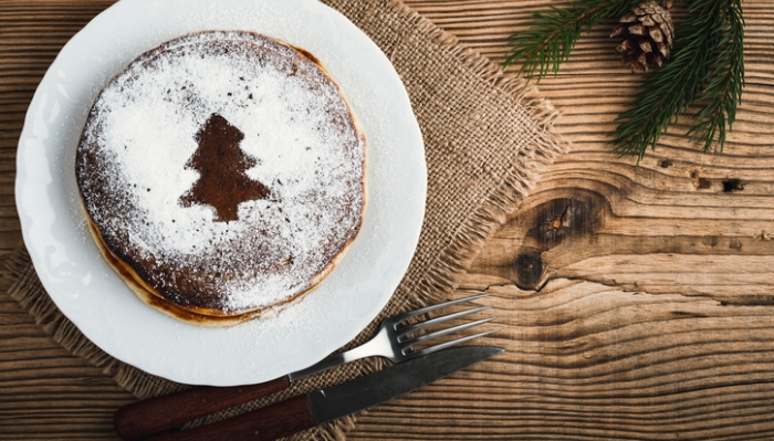 collagen protein pancakes recipe