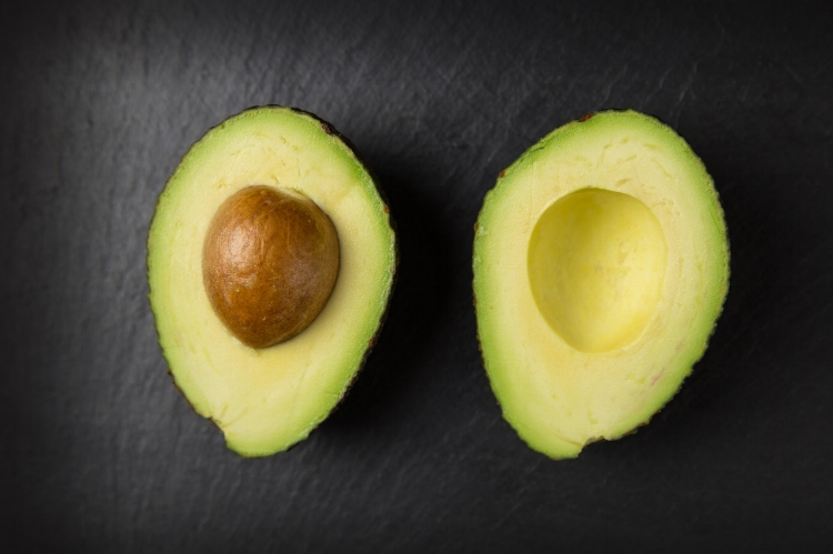 eat healthy fats for clear skin