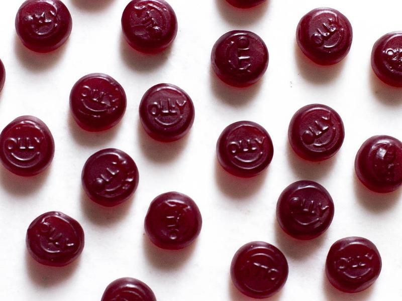 best adult gummy vitamins women 2018