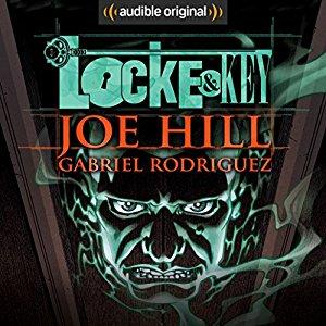 Locke & Key by Joe Hill