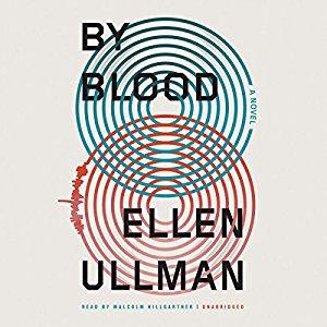 By Blood by Ellen Fullman