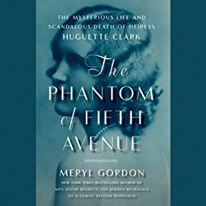 The Phantom of 5th Avenue by Meryl Gordon