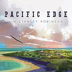 Pacific Edge by Kim Stanley Robinson