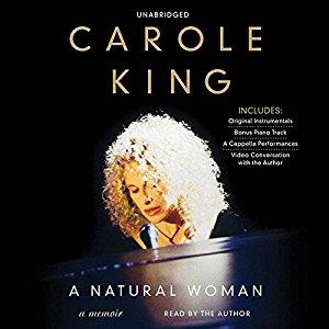 A Natural Woman by Carol King