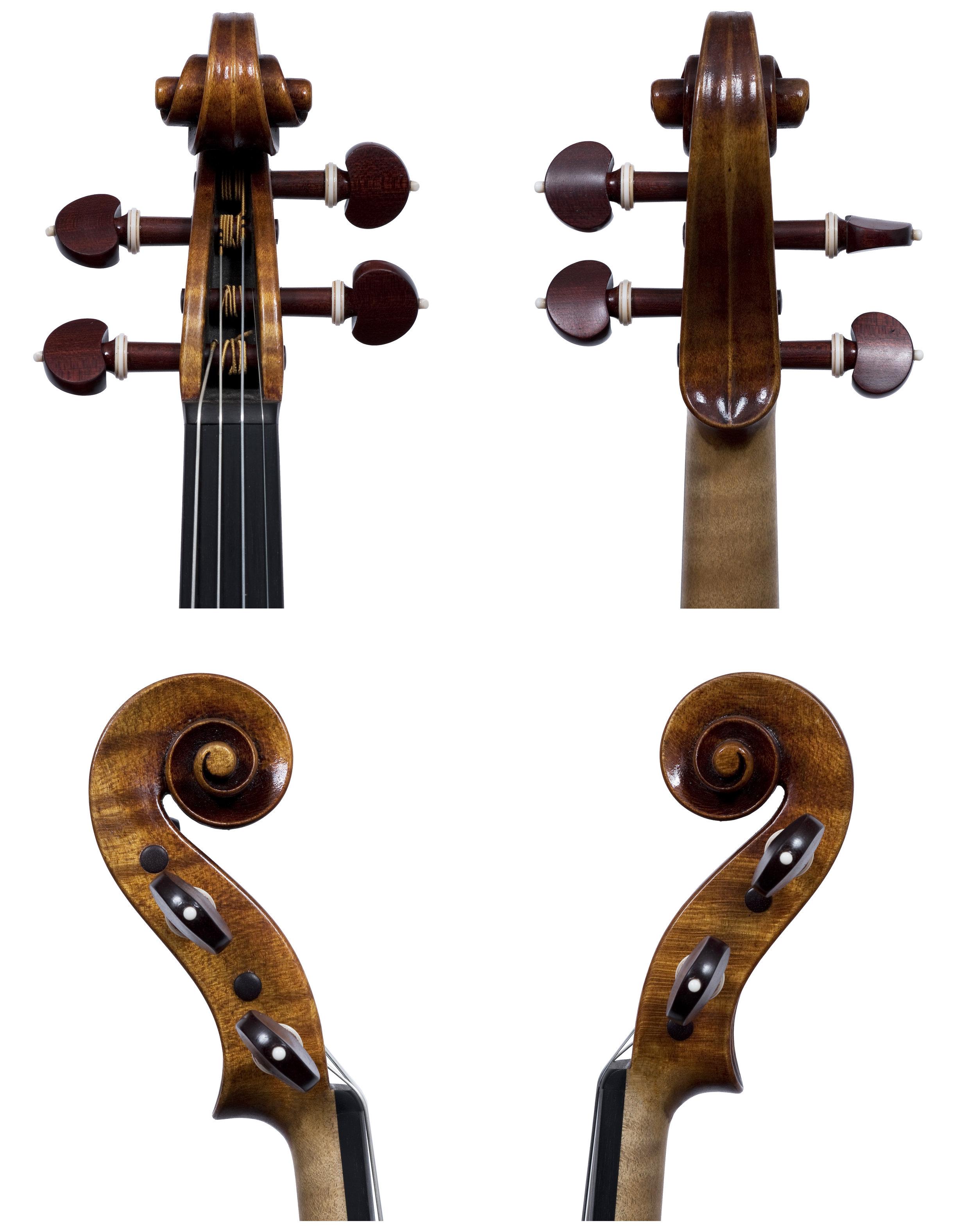 G. Yu Violin Canada 2016 Scrolls 1-4.jpg