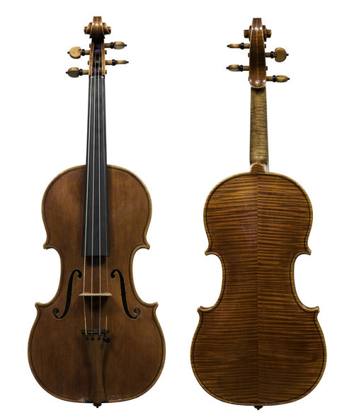 Copy of Copy of Boris Sverdlik Violin