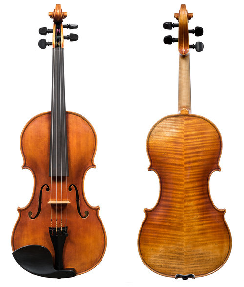 Copy of Copy of Halloran Violin
