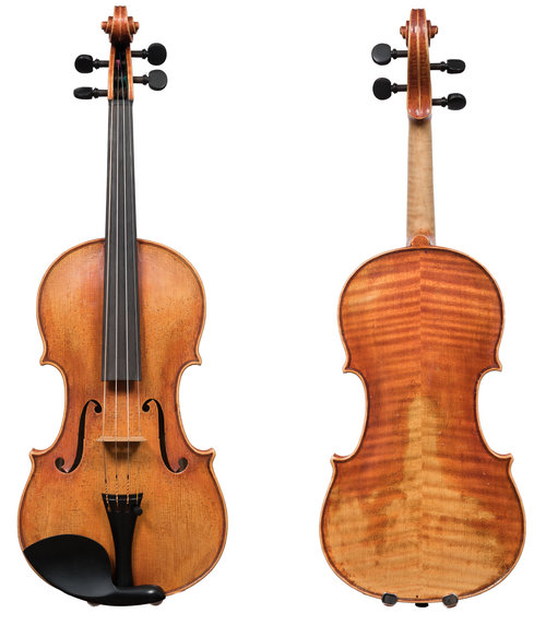 Copy of Copy of Henry Violin
