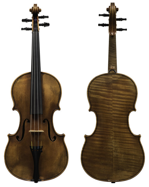 Copy of Copy of Martinelli Violin
