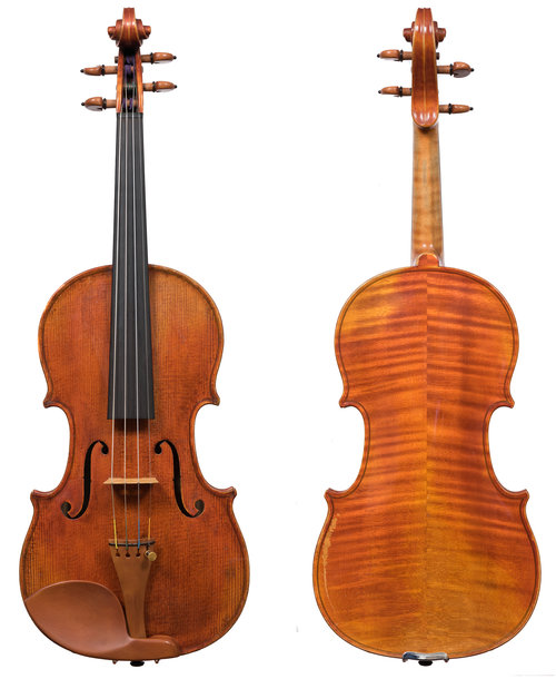 Copy of Copy of Juzek Violin
