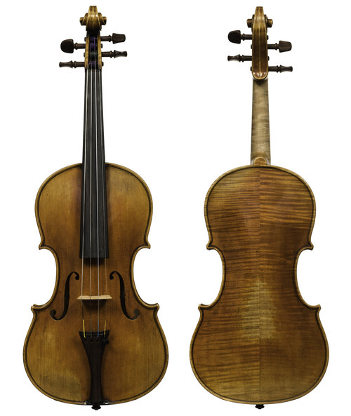 Copy of Copy of Fiorini Violin