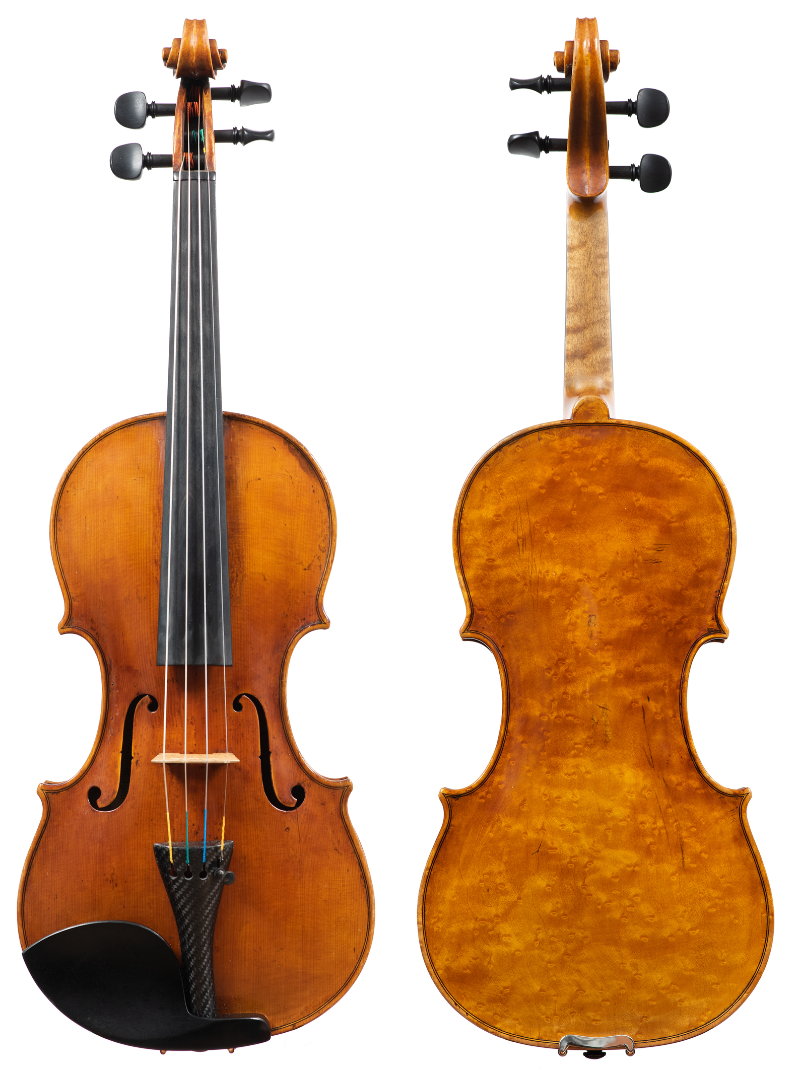 Copy of Copy of Douglas Cox Violin