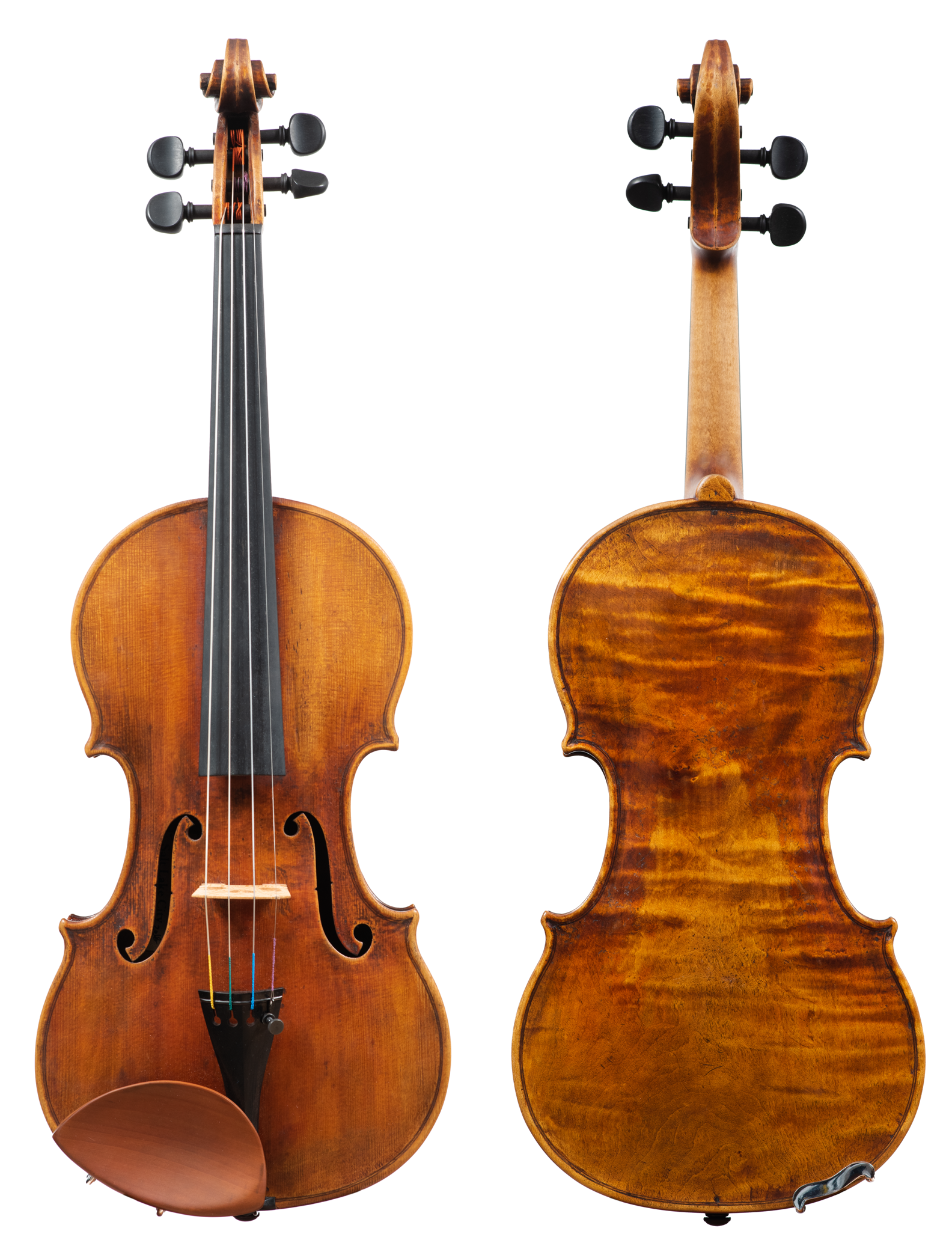 Copy of Copy of Jordan Hess Violin