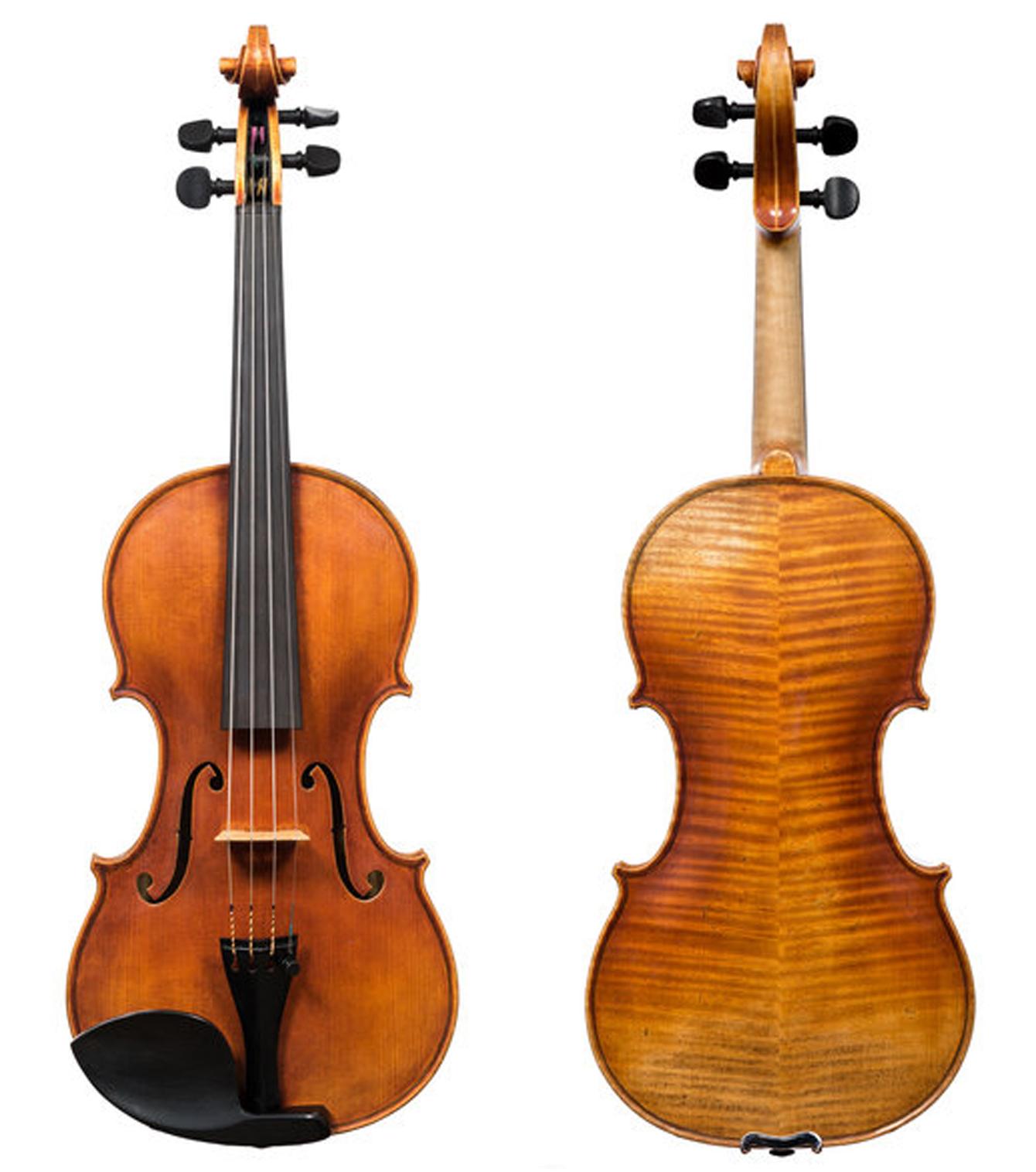 Halloran Violin