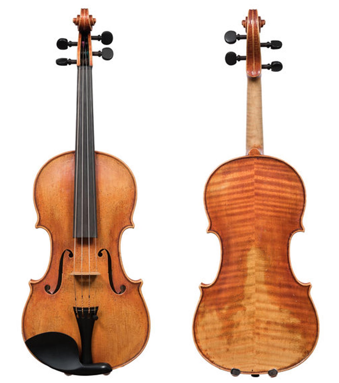 Henry Violin
