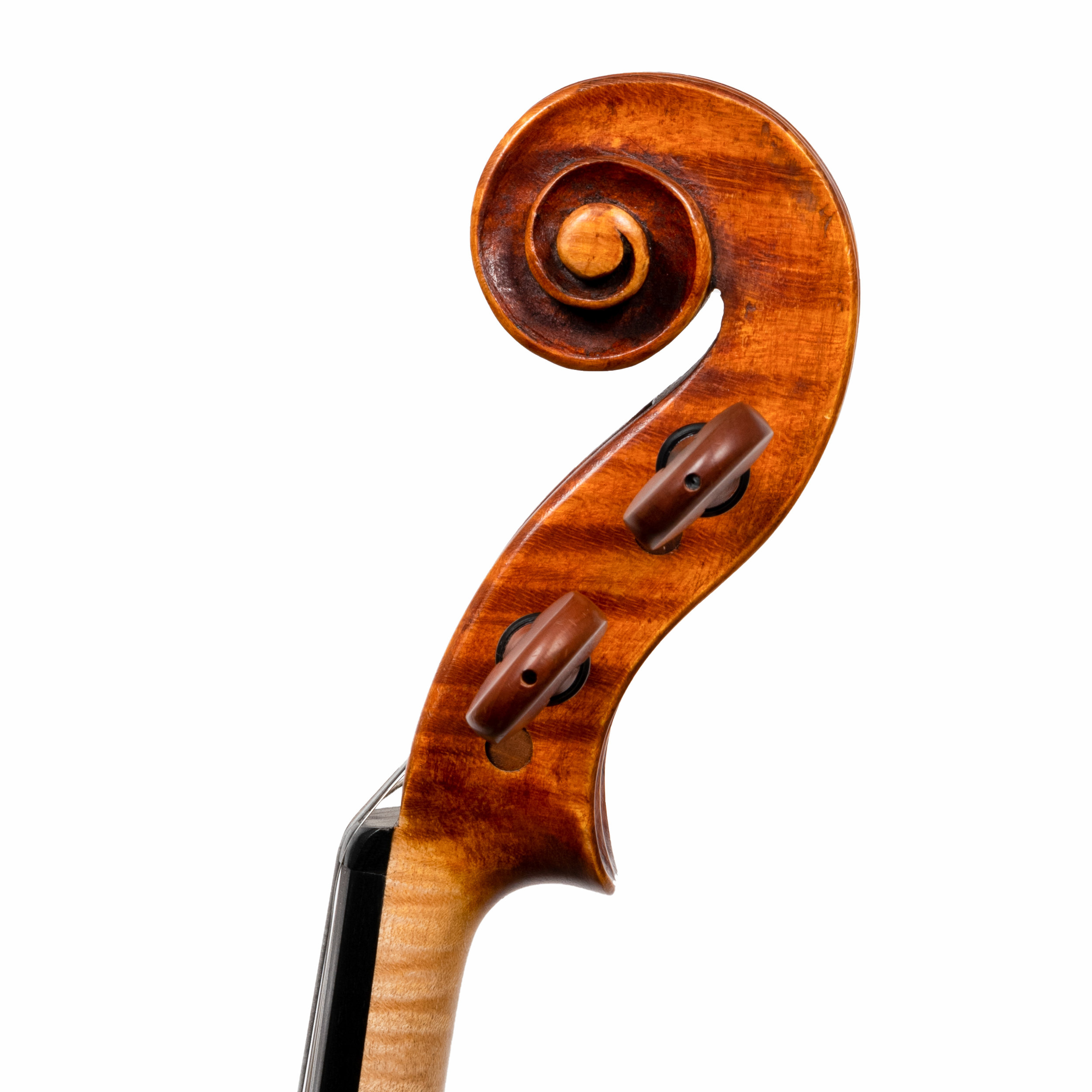 Gary Rickman Violin 2