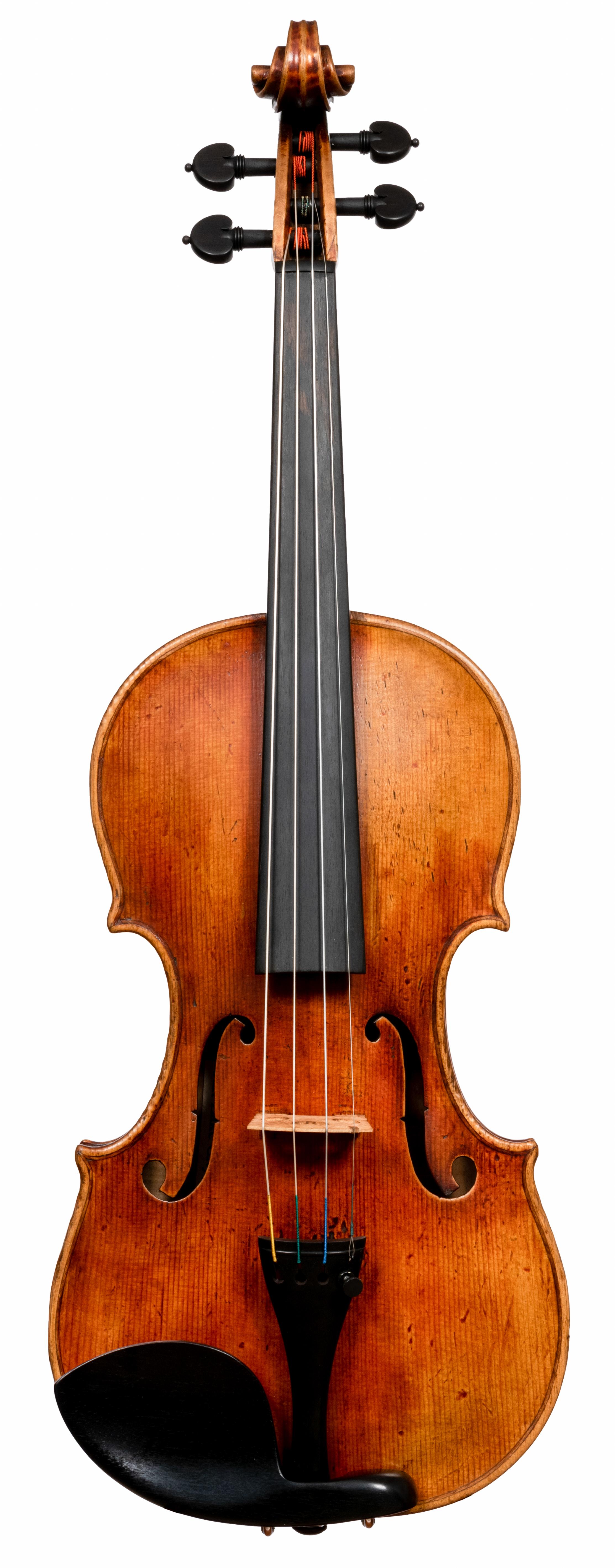 Jordan Hess Violin 2