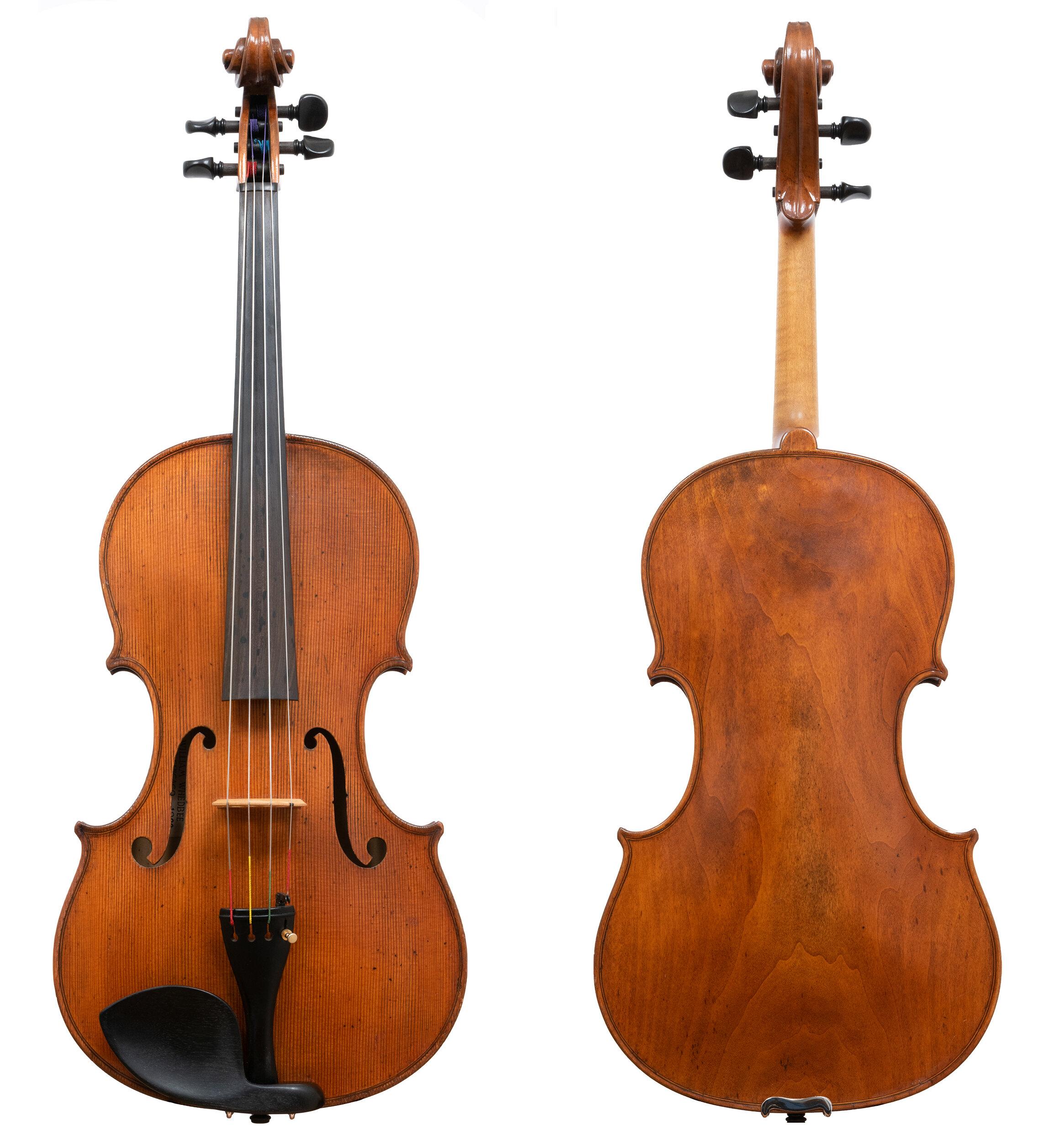 Whedbee Viola