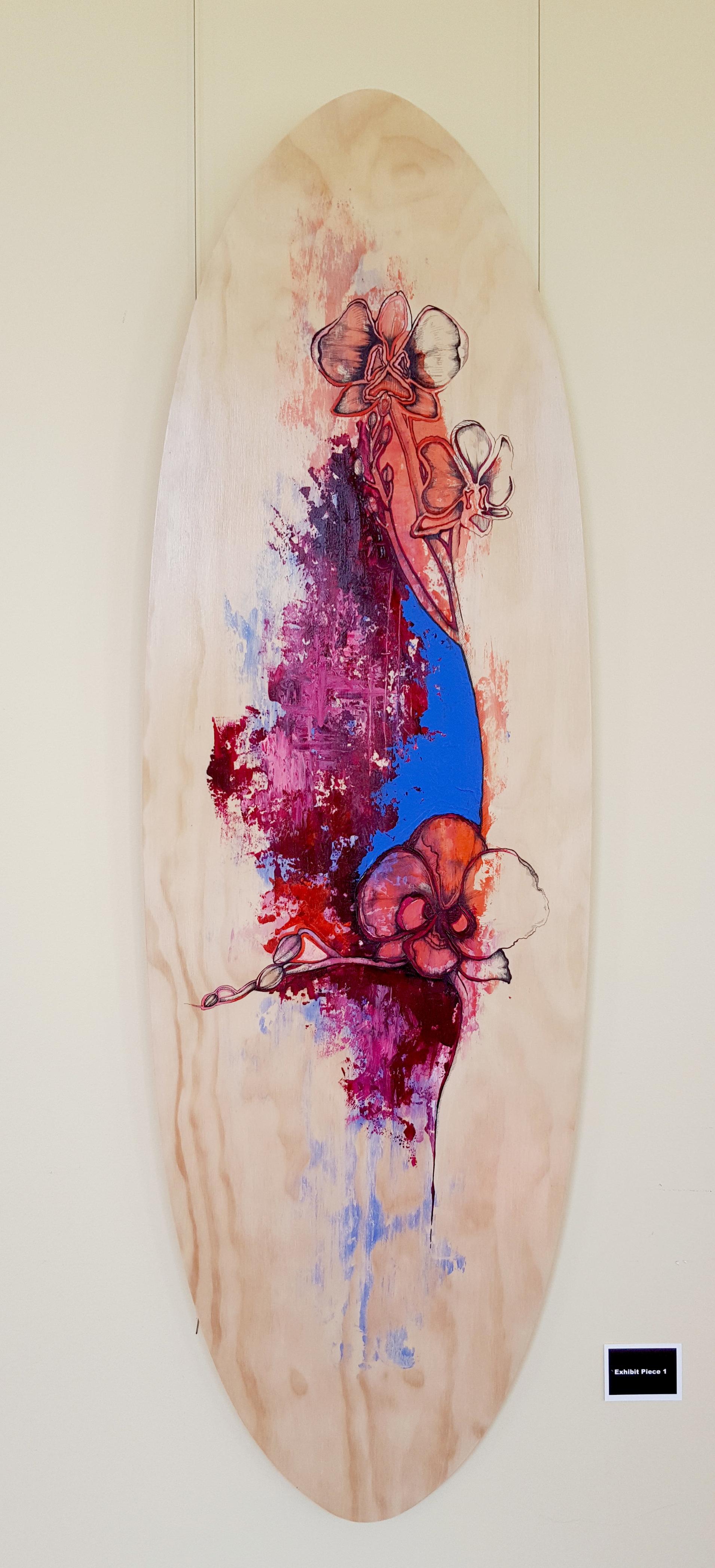 Exhibition Piece 1