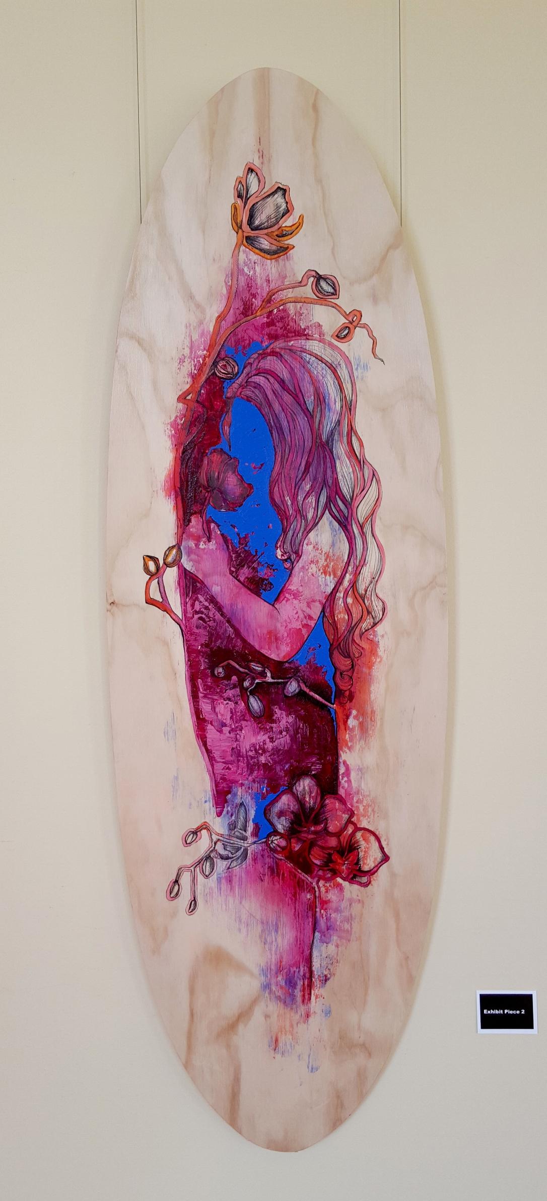Exhibition Piece 2