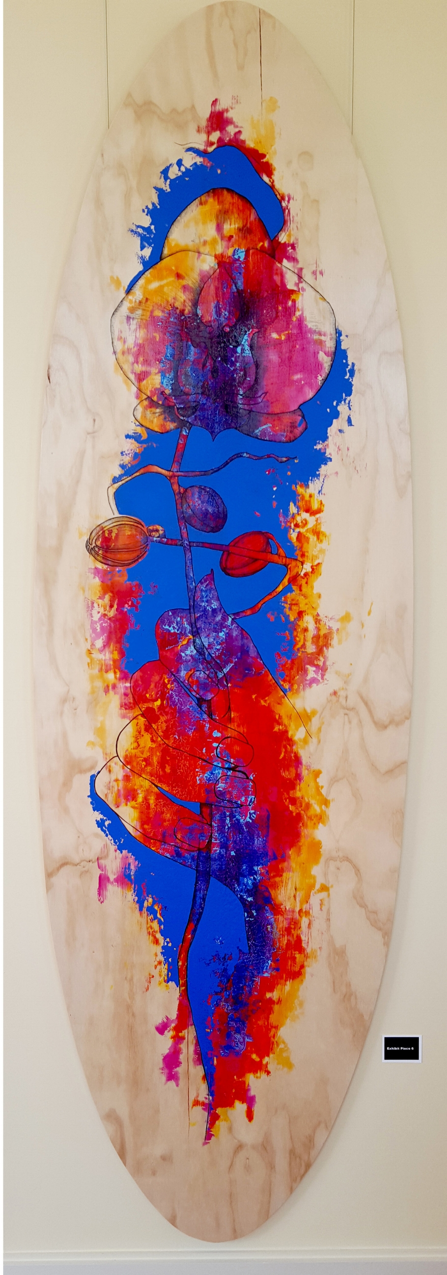Exhibition Piece 6