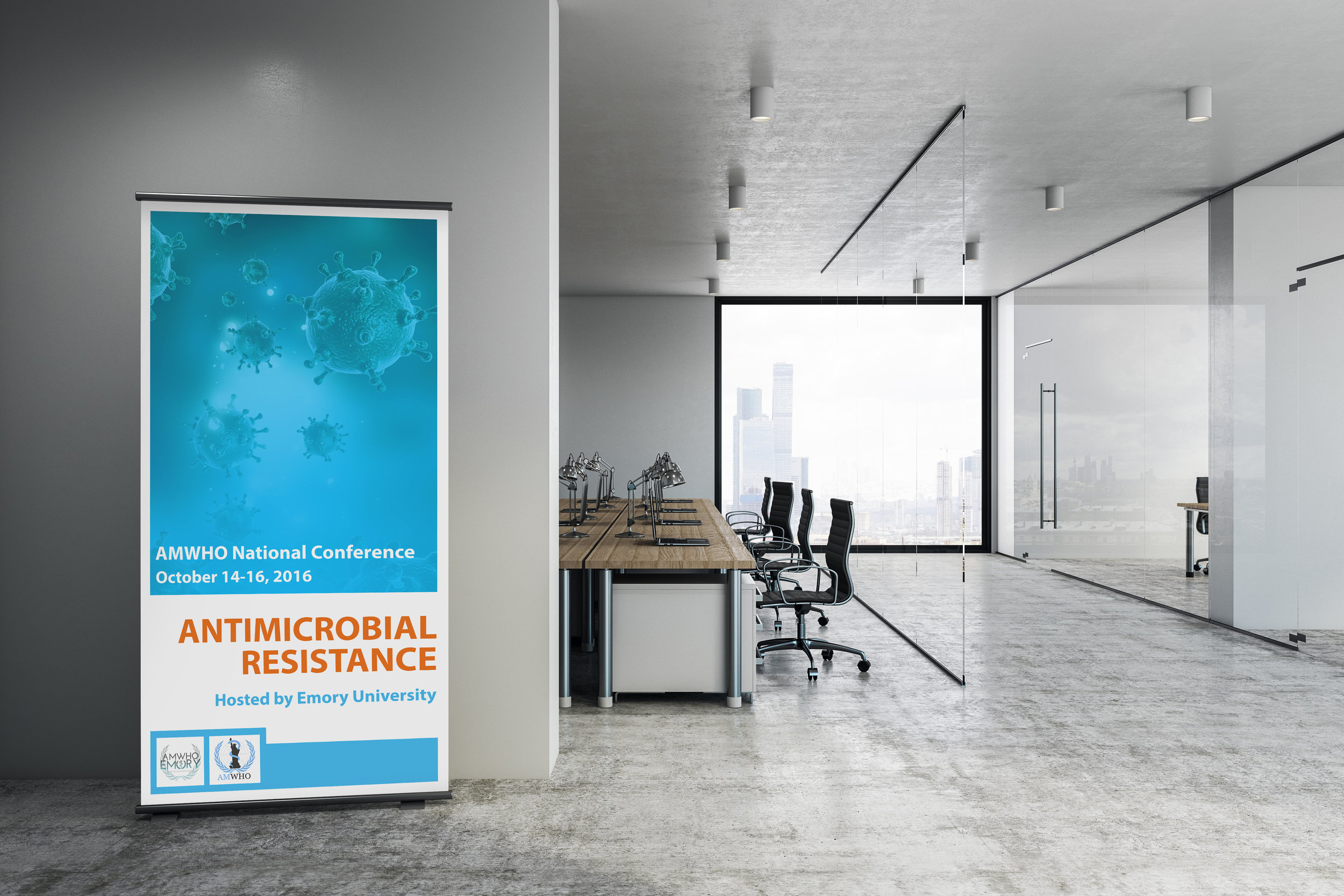 AMWHO Standing Poster Staged.jpg