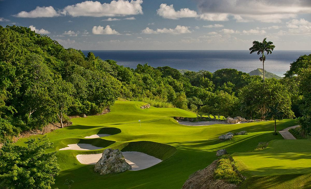 Apes Hill Club Barbados
