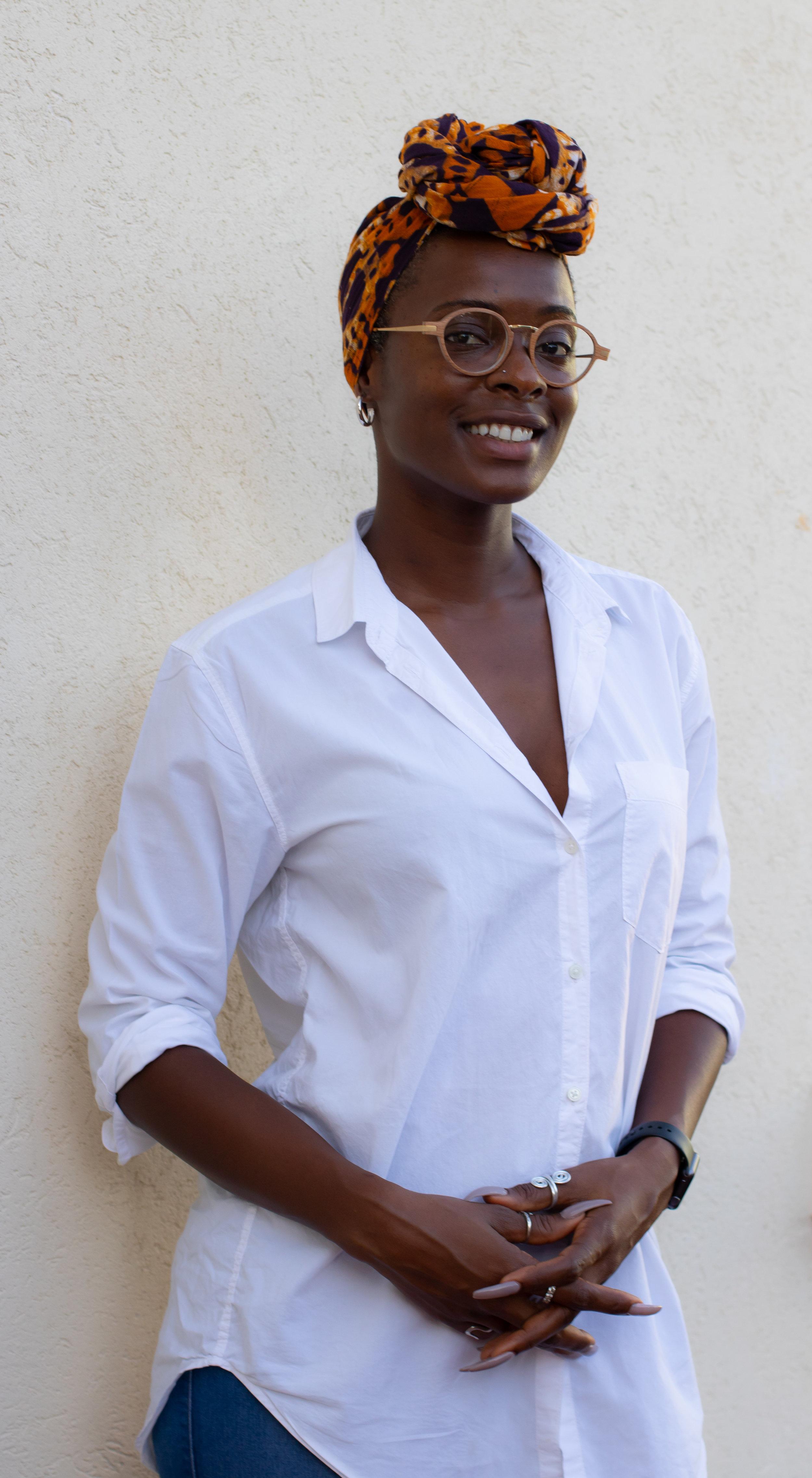 Dr. Nakita Haynes