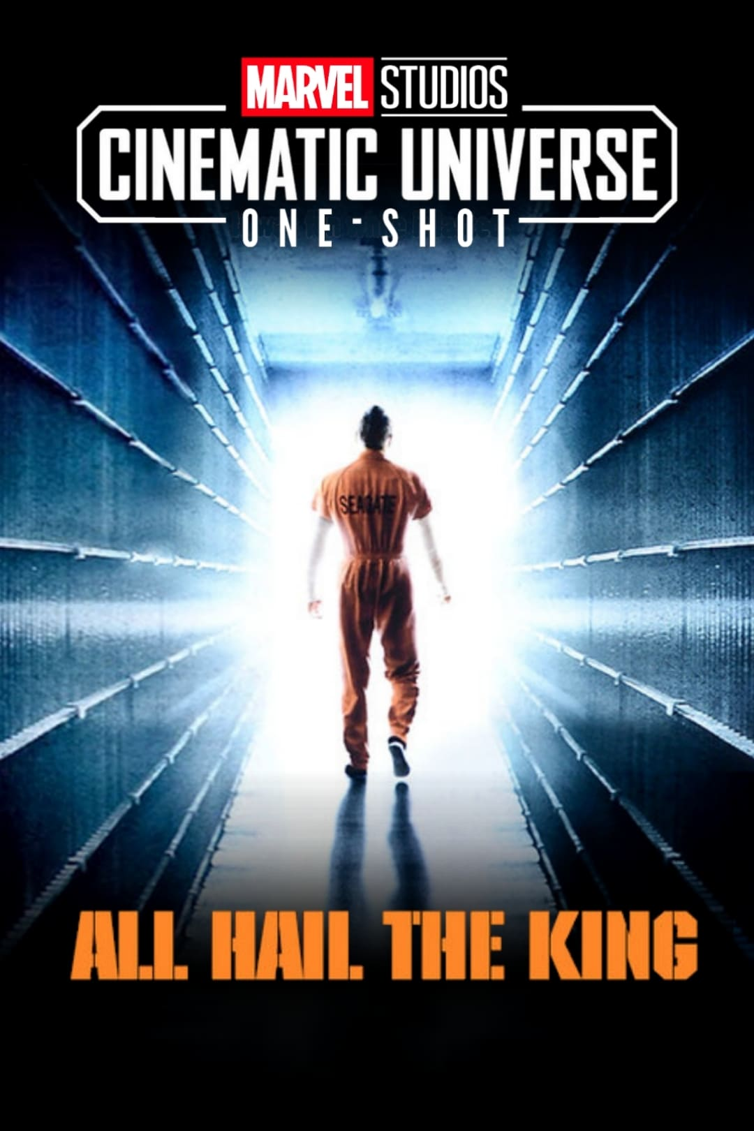 All Hail the King (Marvel One-Shot)