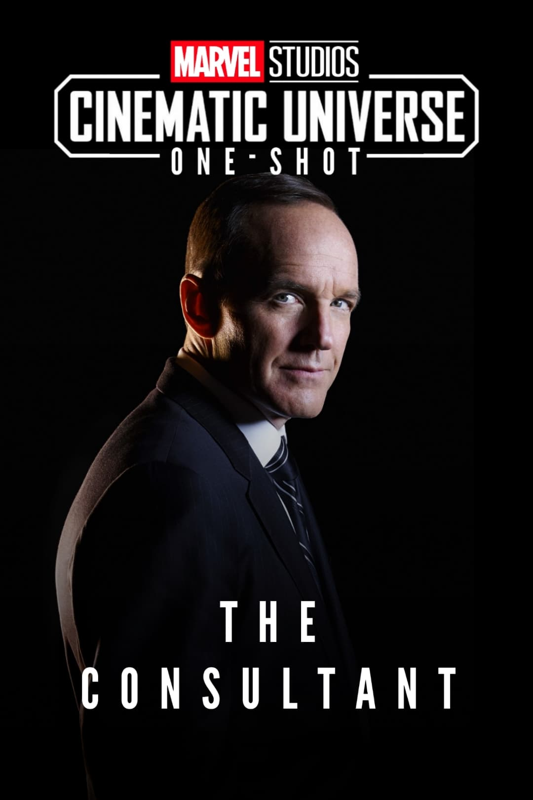 The Consultant (Marvel One-Shot)