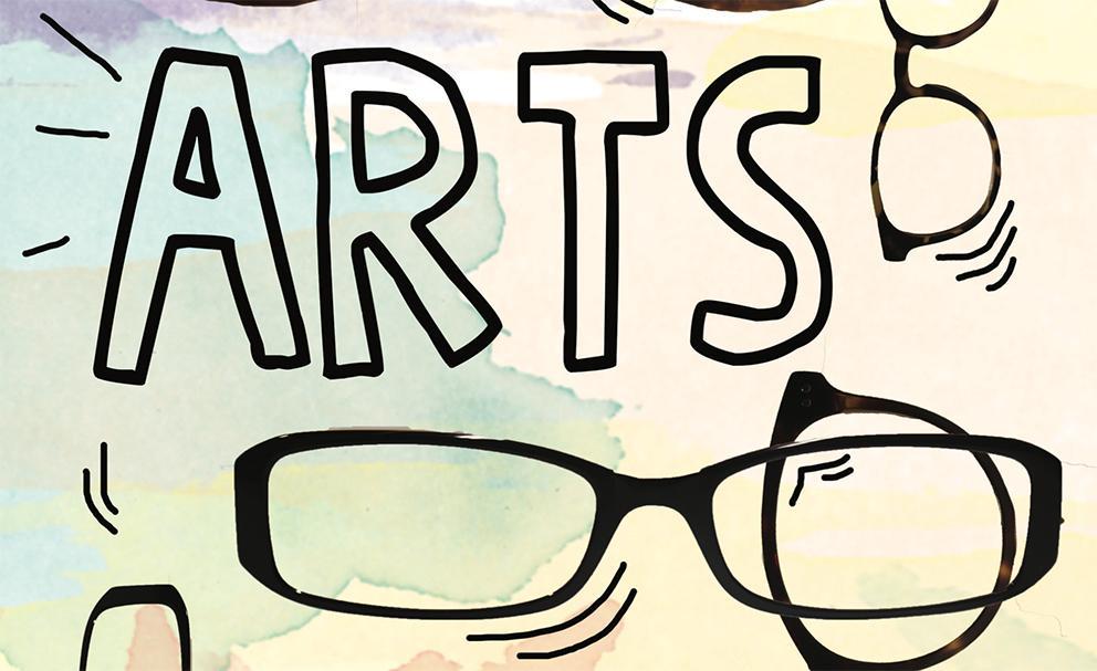 Arts Issue 2017: Venn Diagrams