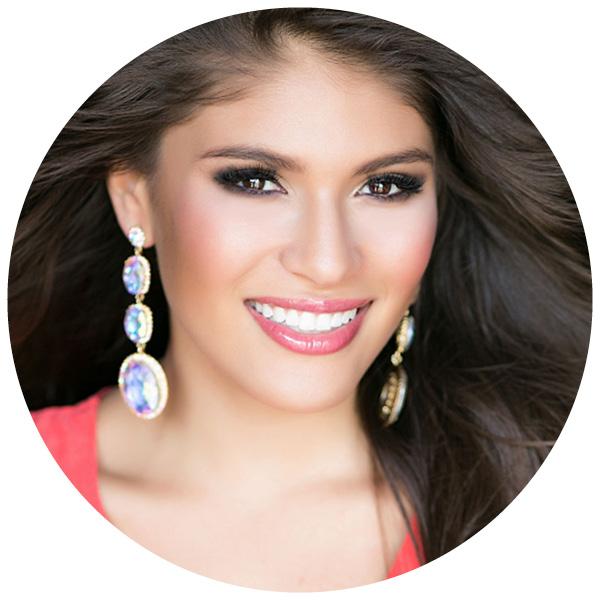 Victoria Mendoza  On-Air Host & Editorial