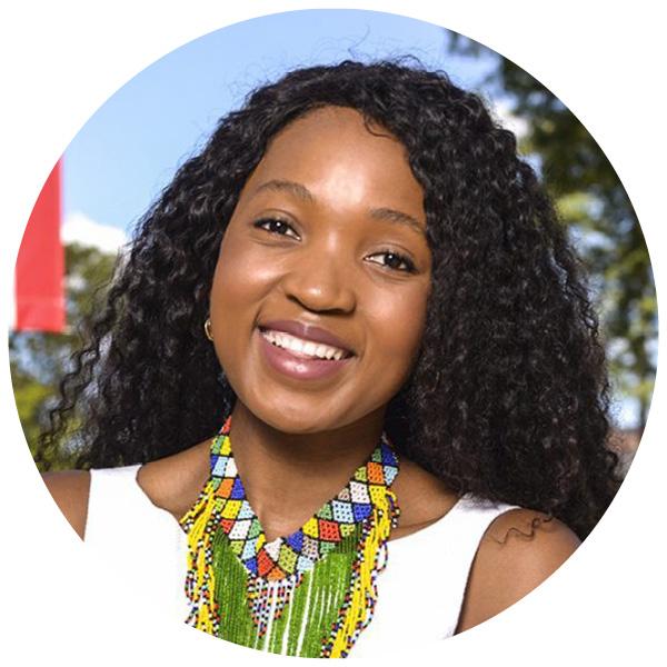 Mpumi Nobiva  On Air Host