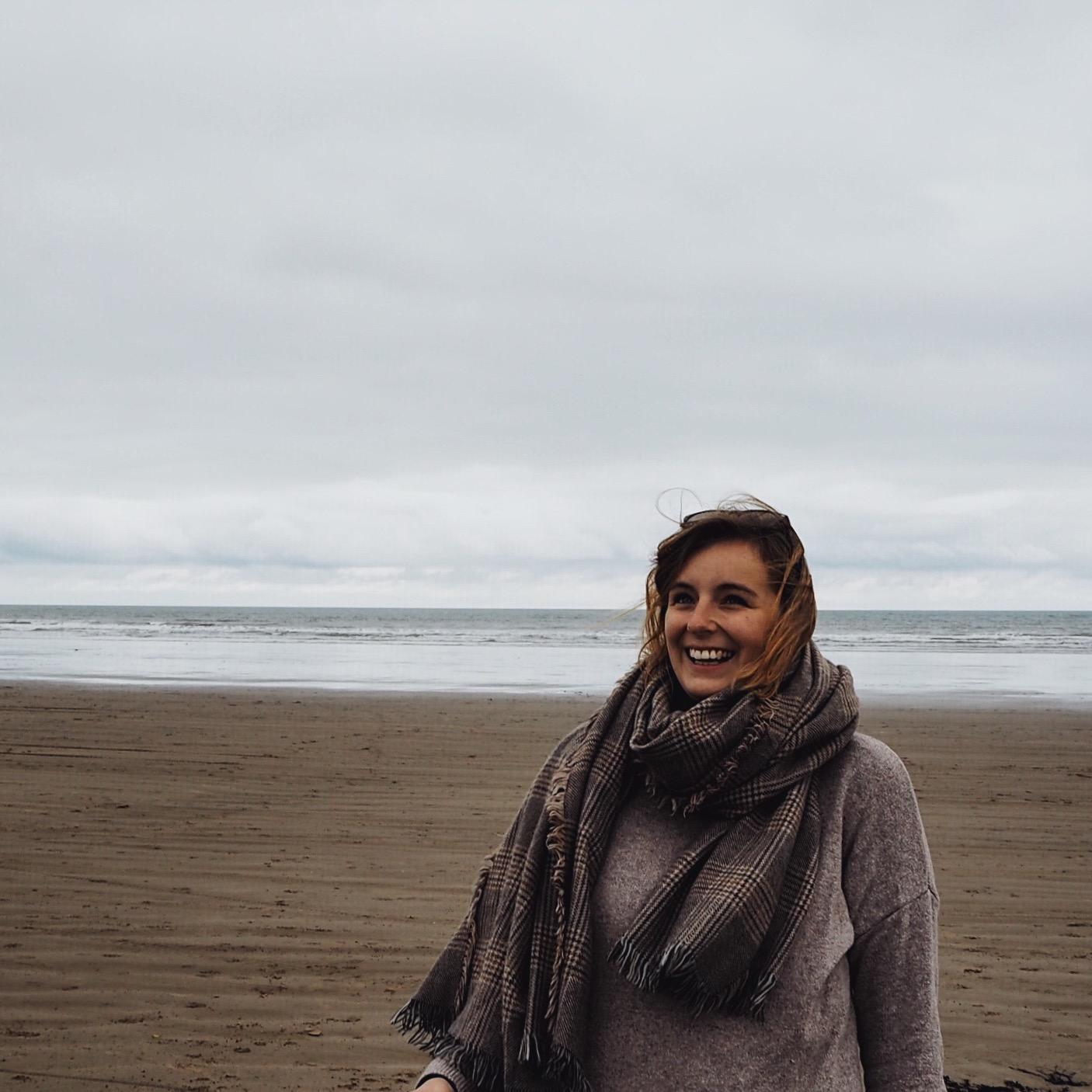 Kayte Ferris, Blogger and Instagram Coach -