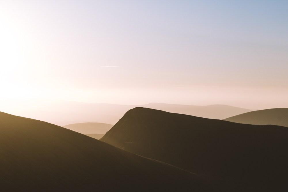 April — Cribyn, Brecon Beacons — Elliot Cooper
