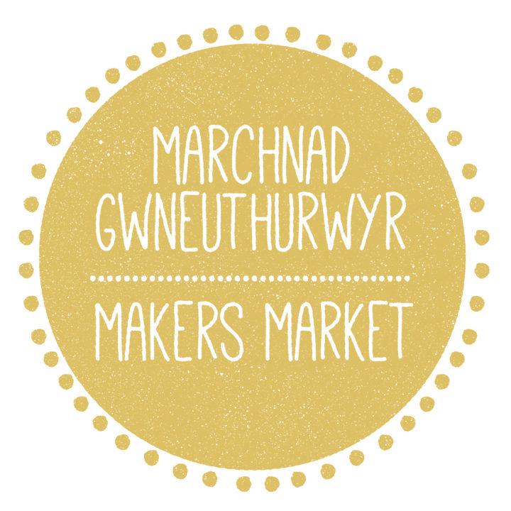 - Oriel Myrddin's Makers Market is open from now til 30 December Monday - Saturday 10 - 5pm