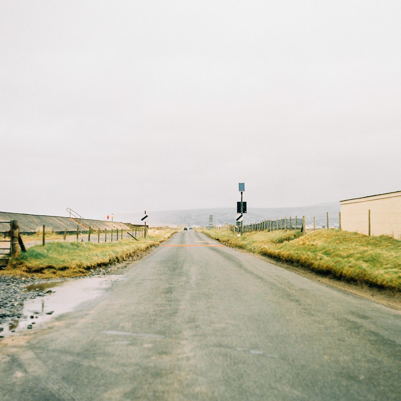 Road B4353