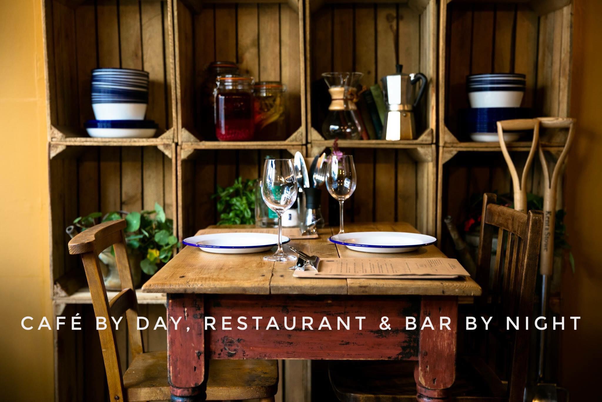 The Warren restaurant, bar and café11 Mansel St,Carmarthen, SA311PXOpening Hours:Tue: 9am – 4pmWed: 9am – 4pmThur: 9am – 10pmFri: 9am – 10pmSat: 9am – 10pmSun: 9am – 4pm -