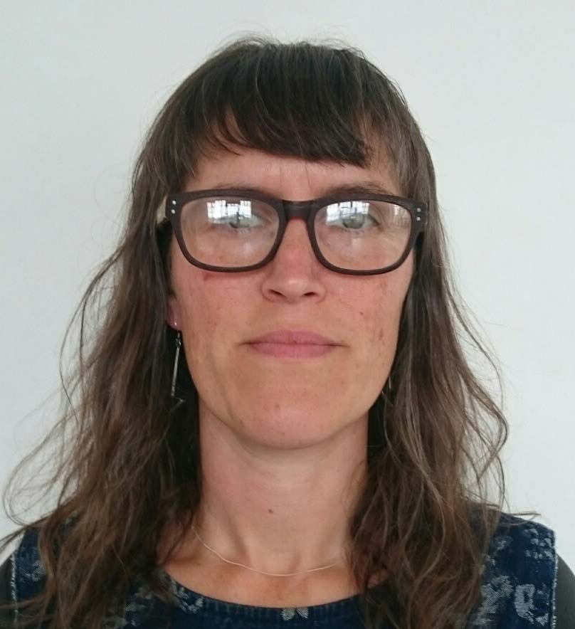 Emily Laurens is Community Art Co-ordinator at Oriel Myrddin Gallery and Co-director of Feral Theatre. -
