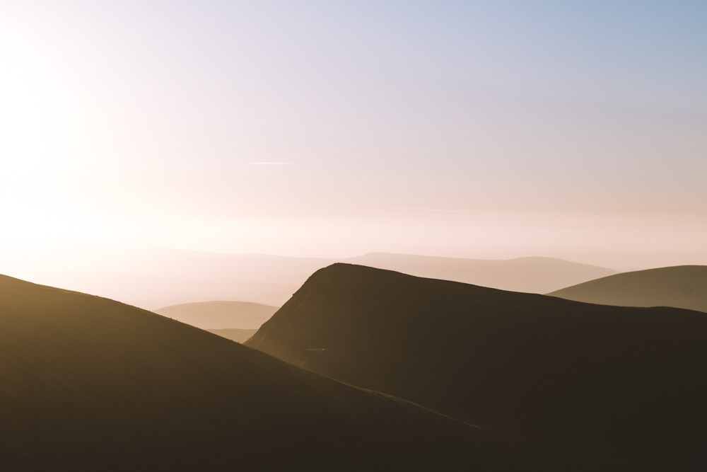 April — Cribyn, Brecon Beacons — Elliot Cooper  Follow Elliot on instagram  here