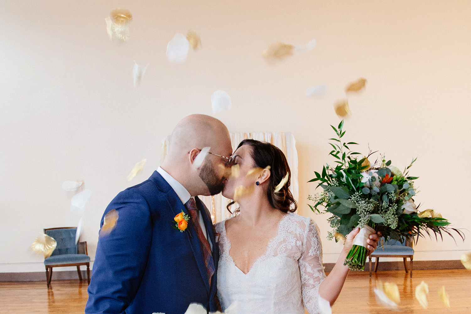 CLASSIC ELOPEMENT - JUST THE TWO OF US