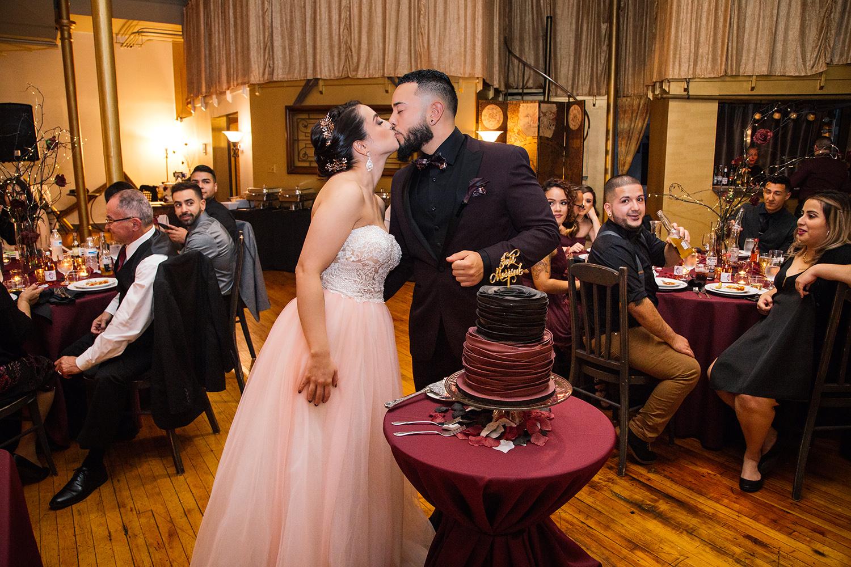 STANDARD WEDDING - CEREMONY & RECEPTION30 PEOPLE / EVENING