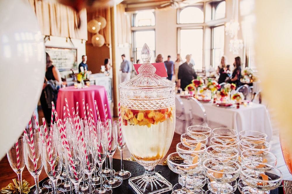 CORPORATE PARTIES - NETWORKING & CORPORATE CELEBRATION